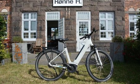 E-BIKE Kalkhoff Image MOVE